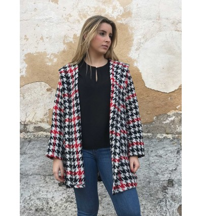 CHAQUETA RED